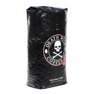 Death Wish Organic Coffee