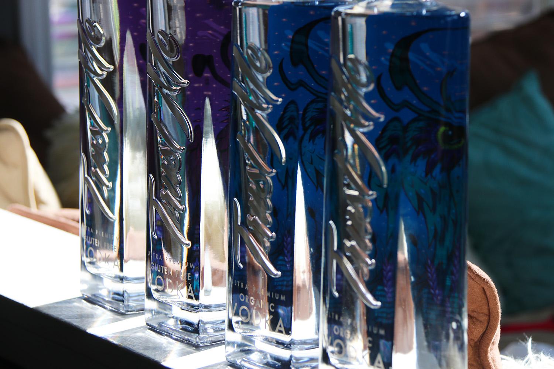 Trust Me Vodka Ultra Premium Vodka
