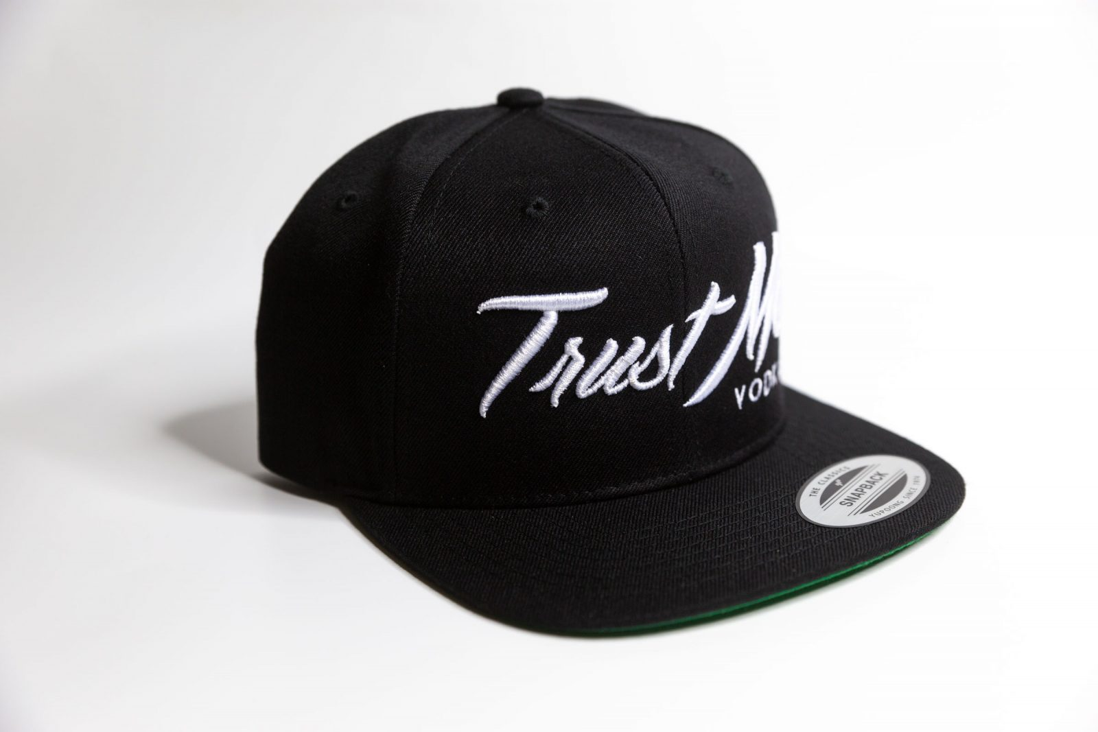 Trust Me Snapback Hat