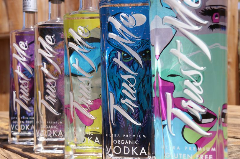 Buy the Best Vodka