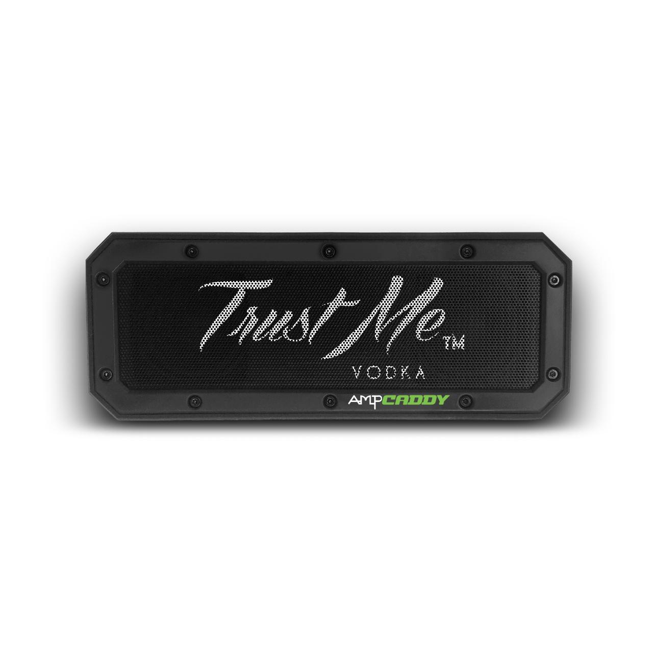 MOUNTABLE Bluetooth Speaker – Double Shot